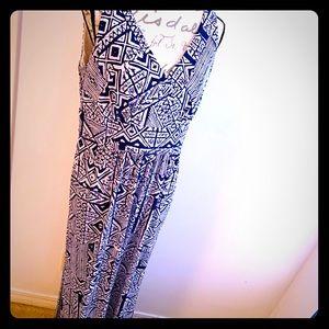 CHAPS Maxi Dress 👗
